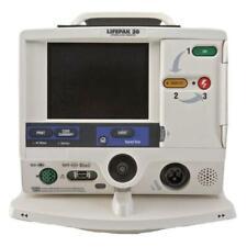 Physio Control Lifepak 20 20e Docking Station