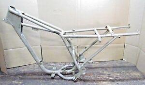 Montesa Rickman NOS 53M 63M 250 MX GP Cappra Frame p/n R001 06 003 # L9