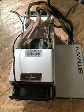 Bitmain Antminer S9i 14TH/s Bitcoin ASIC miner, tra cui Bitmain APW 3+ + PSU