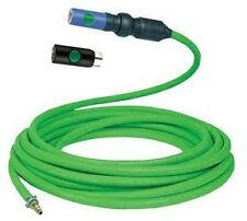 PREVOST 35 ft. Painters Hose Assembly with Free Angle Swivel Coupler Attached