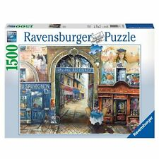 13983 Ravensburger la fantasia Negozio di Giocattoli Puzzle 1000 PEZZI età 12 anni