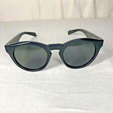 Zeal Optics Crowley Plant-Based Polarized Sunglasses Black/Grey *BRAND NEW*