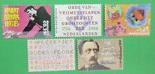 Nederland NVPH 2424 - 2428 Keuze van Ned. 2006 echt gelopen gestempeld