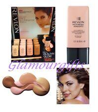 Revlon Photoready Skinlights Face skin Illuminator Foundation Pink Light.