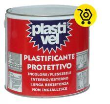 PLASTIVEL Plastificante Imperbealizzante Protettivo per Interno - Esterno