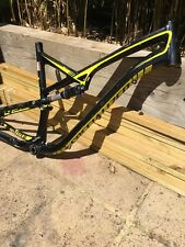 Specialized Camber Comp Frame