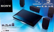 Sony BDV-E2100 5.1 Heimkino-System, 1000W, WLAN,Smart TV,Bluetooth (B7470-B7471)