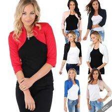 Polyester Evening Bolero, Shrug Coats & Jackets for Women
