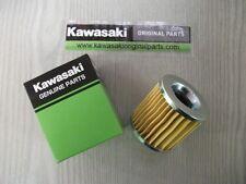 KAWASAKI ORIGINALE FILTRO OLIO GPZ305/Z250