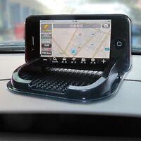Car Mobile Holder Cars Dash Non Dashboard Pad Phone Holder Sticky  Mat Anti-Slip