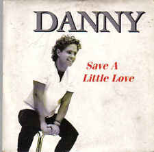 Danny de Munk-Save A Little Love cd single