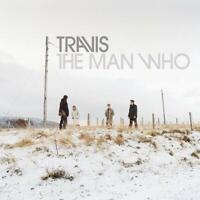 Travis - The Man Who (20th Anniversary Edition) [CD]
