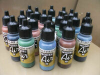 Vallejo Model Air Airbrush Paints Choose Mix any 5 x 17ml colors from full range