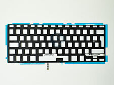 "NEW UK EU Keyboard Backlight for MacBook Pro 13"" A1278 2009 2010 2011 2012"