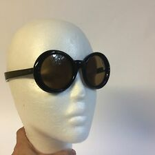 Vintage French Sunglasses 1960's Fait Main Dead Stock Warhol Unused