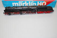 Märklin 3102 Digital Dampflok Baureihe 53 0001 DR Spur H0 OVP