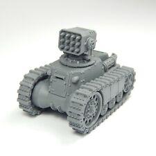 Watchman Tankette: Fifi Pattern