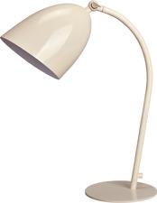 LED Lámpara De Mesa Skandinavisch Diseño Escritorio Tres Pantalla Pergamino
