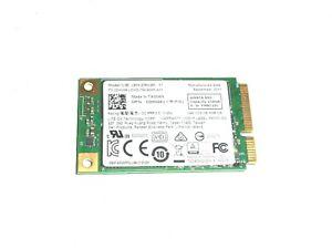 Lite-On 256GB mSATA Mini-PCI E SSD Solid State Hard Drive SSD - 256GB - 2HNG6