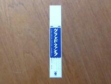 Grand Funk Railroad: s/t Promo Obi only [no cd japan mini-lp mountain rundgren Q