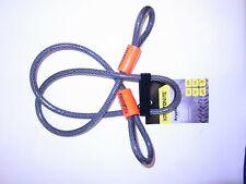 """Kryptonite Bike Loop Cable 4' 10mm"""""""