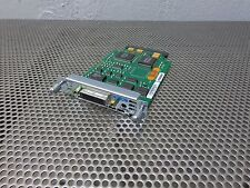 Cisco 800-01514-01M0 WIC-1T 1-Port Serial WAN Interface Card