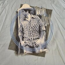 Tracy Byrd 2004 Tour Shirt Country Concert
