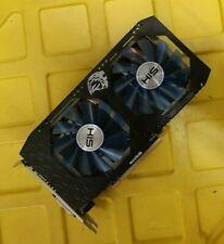 HIS Radeon RX570 8Gb IceQ X² OC, VR Ready Premium