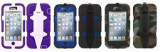 Griffin Survivor Case for iPhone 5/5S - 3 Colors