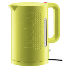 Bodum Bistro Electric Kettle 1.5 Litre Lime Green