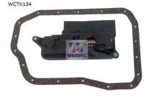WESFIL Transmission Filter FOR Toyota AURION 2006-ON V6 / 3.5L U660E WCTK134