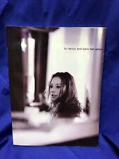 "Tori Amos ""To Venus and Back"" Piano/Vocal/Guitar Sheet Music Book"