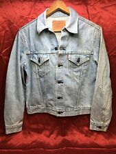 New listing Levis Type 3 Big E Jacket Sz40 Made In Japan