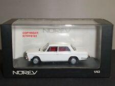 Norev Simca Contemporary Diecast Cars, Trucks & Vans