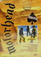 Classic Albums - Motörhead: Ace of Spades NEW! DVD,FREE SHIP! ROCK! PERFORMANCE