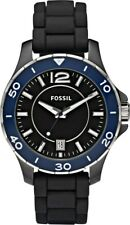 Fossil CE1036 Women's Watch Black CERAMIC CASE