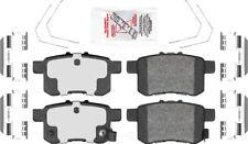 Disc Brake Pad Set-EX-L Rear Autopartsource VP1451K