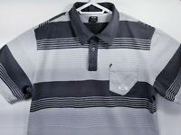 Oakley Mens Large Golf Polo Shirt