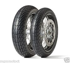 COPPIA GOMME PNEUMATICI DUNLOP MUTANT 120/70 17 58W 160/60 17 69W