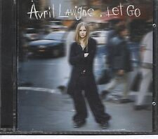 Avril Lavigne - Let Go CD Plays Well