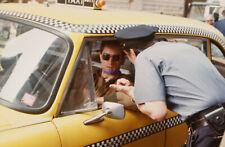 TAXI DRIVER  ROBERT DENIRO AS TRAVIS BICKEL GREAT PHOTO