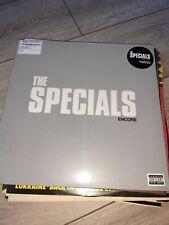 The Specials - Encore Vinyl LP - New Sealed - Ska 2 Tone