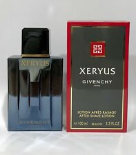 Givenchy - Xeryus Aftershave Lotion 100ml - New & Rare