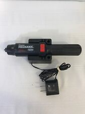 Master Mechanic True Value Cordless Rechargeable Screwdriver MM8521 Tested Works