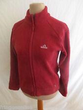 Veste Adidas Rouge Taille 36 à - 48%