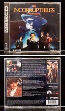 Philips CD-i / CDI / VCD / Video CD - Les Incorruptibles / The Untouchables - VF