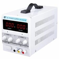 30V 10A Precision Variable Digital Lab DC Power Supply