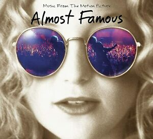 Almost Famous - 20th Anniversary - Fleetwood Mac [CD] Sent Sameday*