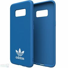 "Adidas Originals tejidos Samsung Galaxy s8 5,8"" back cover Hard Case funda protectora"