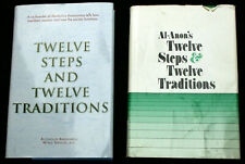Choice: Twelve Steps And Twelve Traditions Hc Aa Al-Anon Alcoholics Anonymous